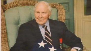 Last WWI Vet Leaves Legacy In Oakwood, Oklahoma
