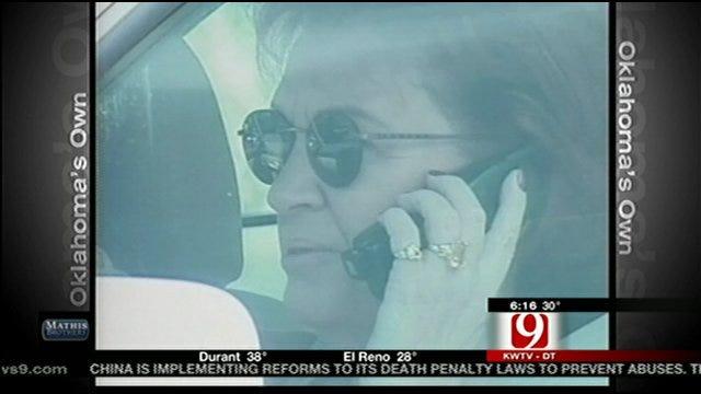 4G Phones Concern Pentagon