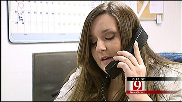 Program Gives Second Chance To Female Offenders