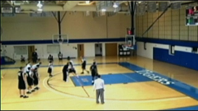 My 2 Cents: Coach Pushes Player Too Hard At Practice?