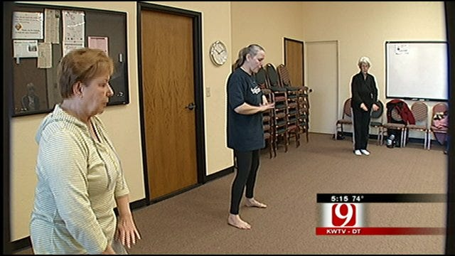 Tai Chi Proving Very Beneficial For Seniors