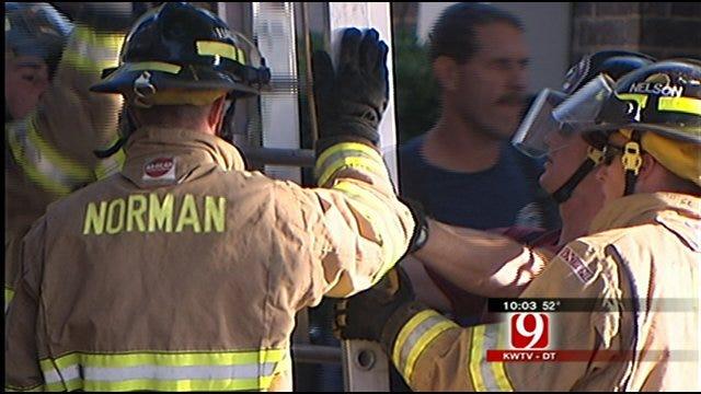 Oklahoma Working To Improve Fire Death Statistics