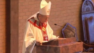 Oklahoma City Gets New Archbishop