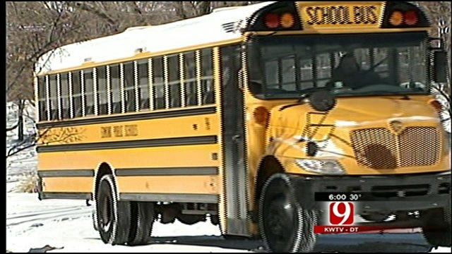 Day 6 Of Snow Days Leaves Parents Wondering When Kids Will Return To School