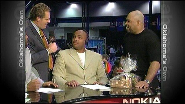 My 2 Cents: Charles Barkley Still Needs To Visit OKC