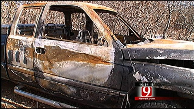 Consumer Watch: Man's Truck Unrecognizable After A Trip To Auto Shop