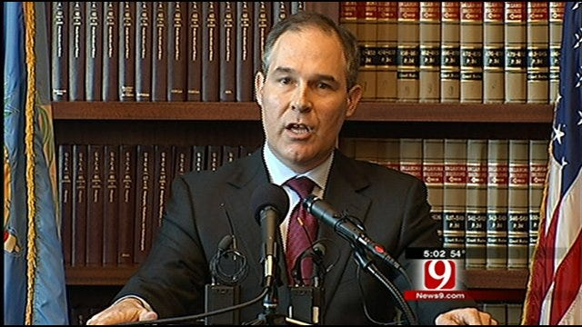 Oklahoma Attorney General-Elect To File Independent Lawsuit Challenging Healthcare Law