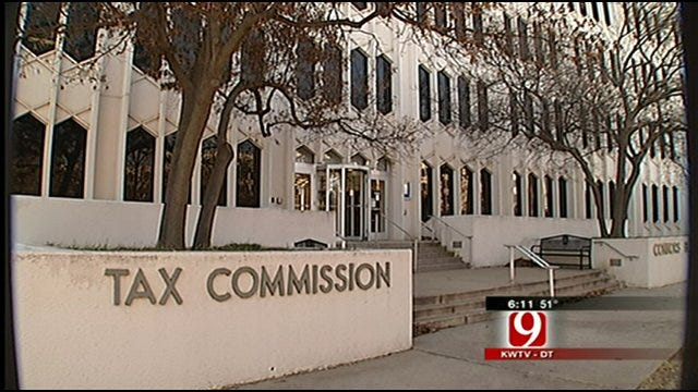 State Rep. Studying Tax System, Looks To Eliminate Personal Income Tax