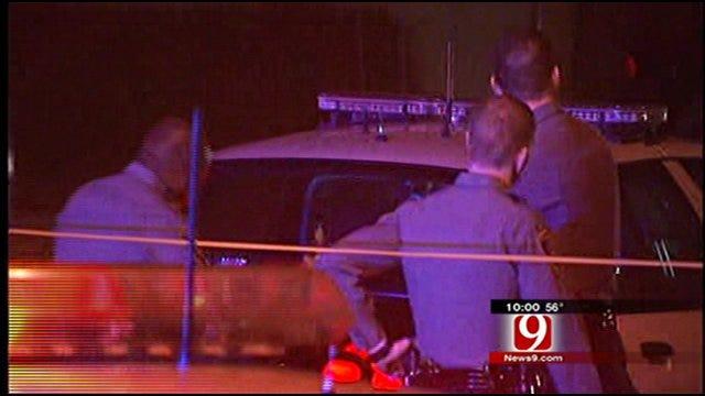 Police Investigate Fatal Northeast Oklahoma City Shooting