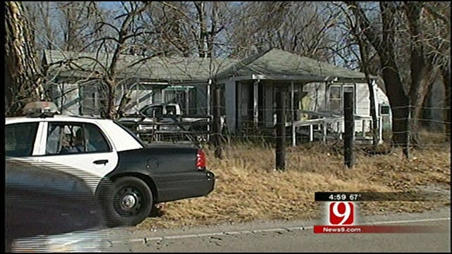 Police Investigate If Property Owner Shot Man In Self Defense