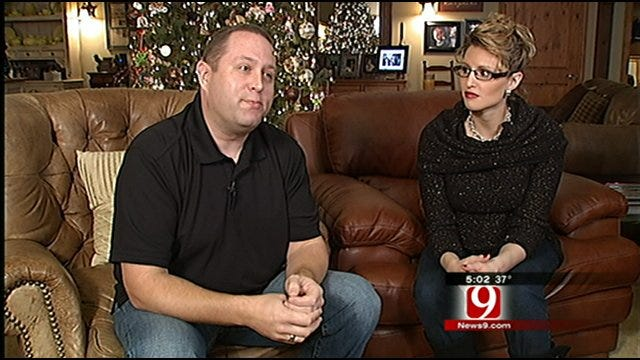 Guthrie Couple Opens Home, Heart To Foster Kids