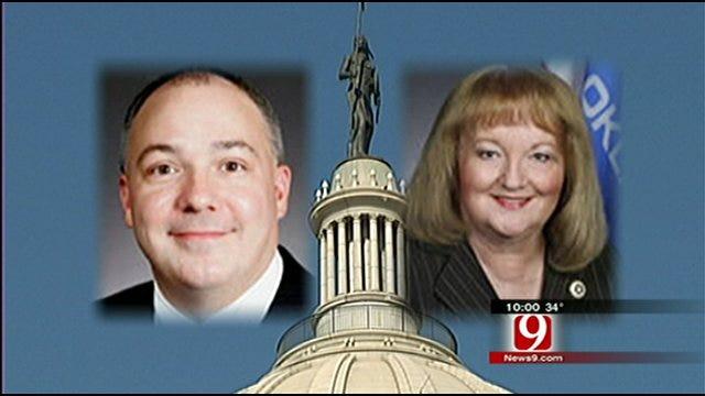 Oklahoma State Representative, Former State Senator Charged With Bribery