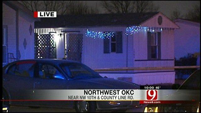 Oklahoma City Police Investigate 'Accidental' Shooting