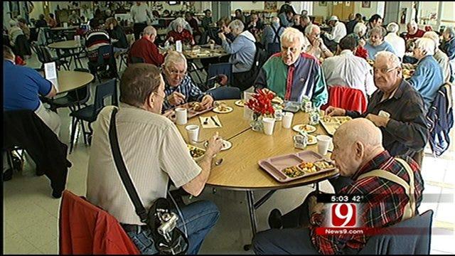 Doctors, Seniors Worry About A Permanent Medicare Fix