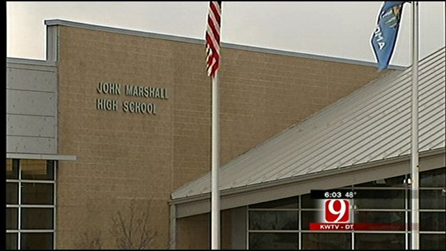8 Students Recovering After Prescription Drug Incident At Metro School