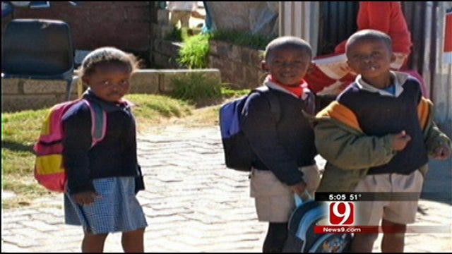 Oklahoma Couple On Mission To Stop Human Trafficking