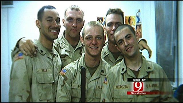 Documentary Honors Oklahoma's Fallen Heroes
