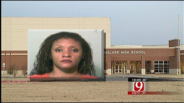 Oklahoma City Teacher Arrested In Texas Teacher's Death