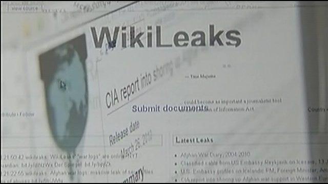 My 2 Cents: WikiLeaks Founder Julian Assange