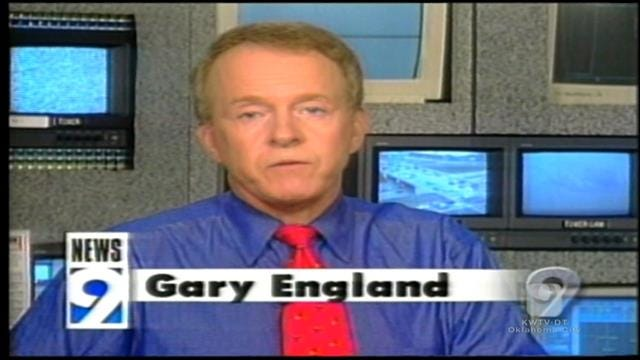 Gary England: After The Storms Have Passed, Pt. V