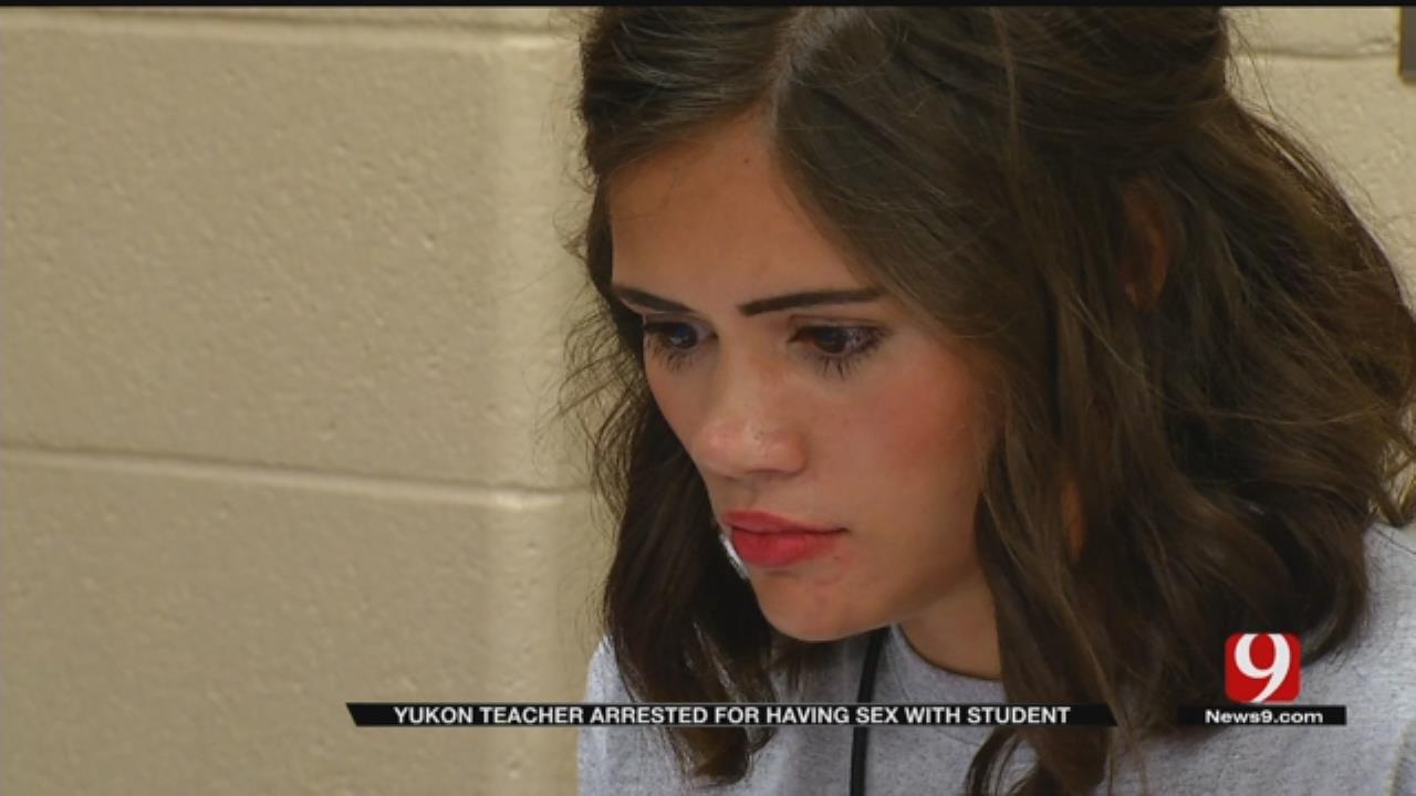 Yukon Teacher Accused Of Having Sex With Student