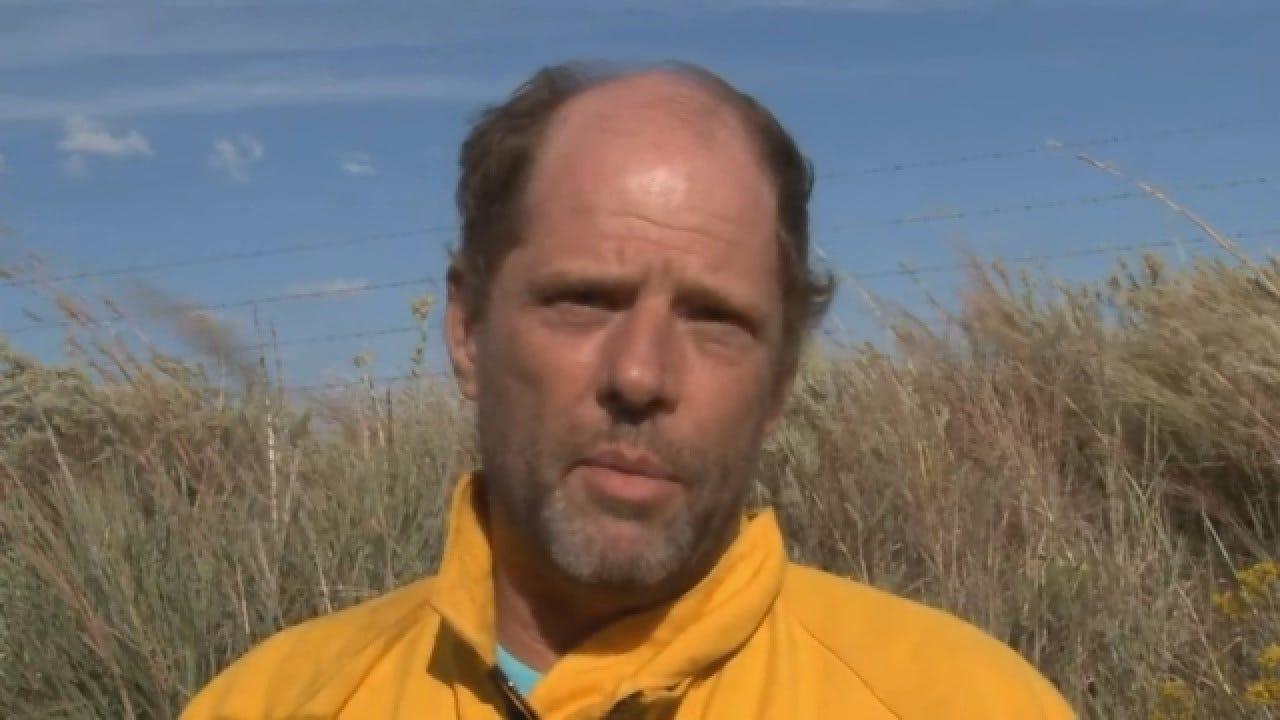 Fargo Firefighter Ronald Elliott Interview