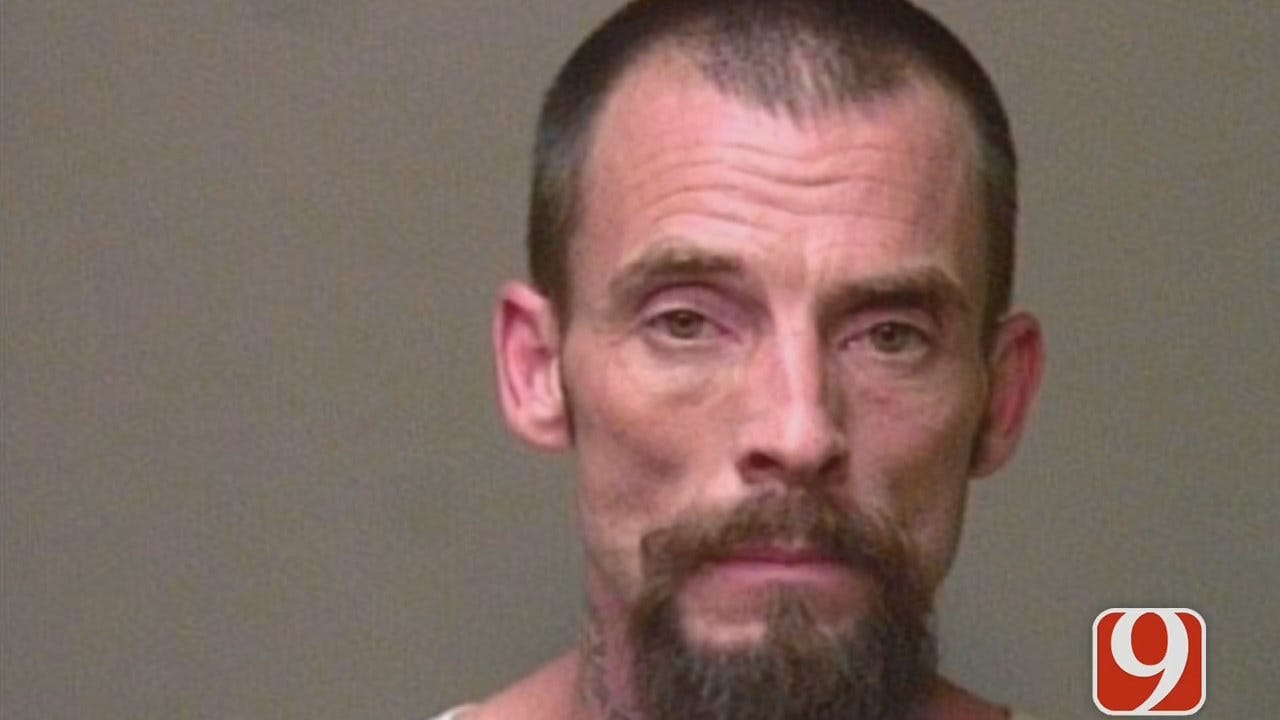 WEB EXTRA: Search Continues For Suspect In Shooting Of Logan County Deputy