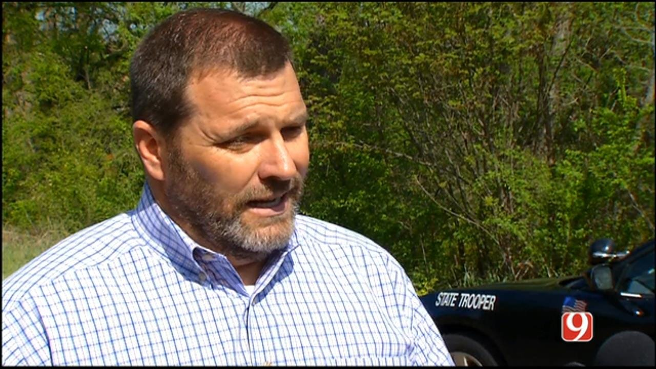 WEB EXTRA: Logan County Sheriff Updates Situation Involving Shooting