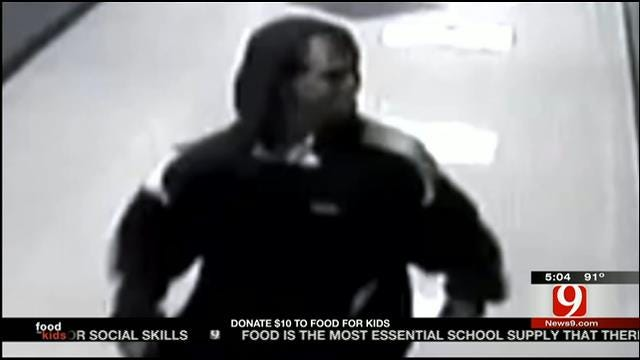 Metro Elementary School Burglarized Twice Within Two Hours