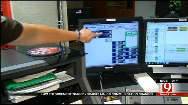 Law Enforcement Tragedy Sparks Major Communication Changes