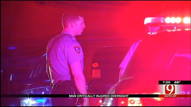 OKC Police Investigate Two Separate Shootings, Large Fight