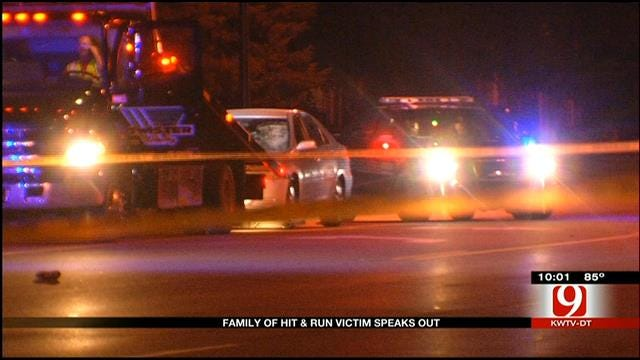 Victim Recovering After Hit-And-Run Crash In Warr Acres