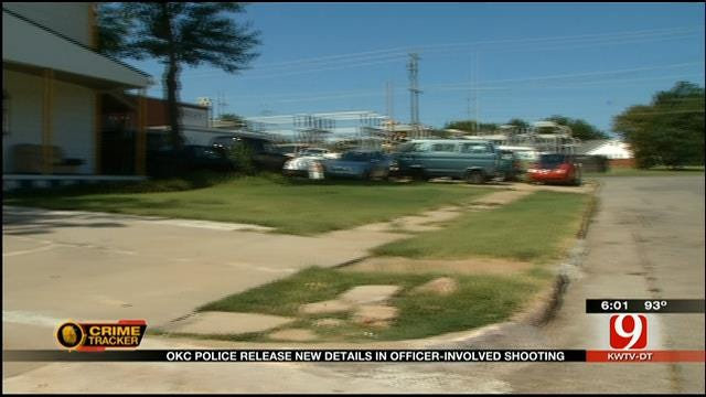 New Details In Deadly Double Shooting Southwest OKC
