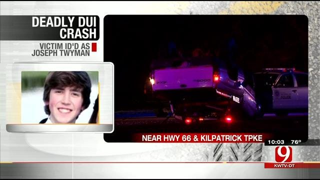 Victim In Deadly Crash On HWY 66 Identified