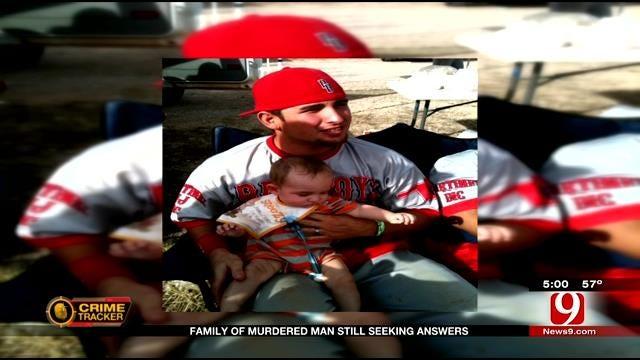 OK Family Of Man Murdered With Baseball Bat Still Seeks Answers