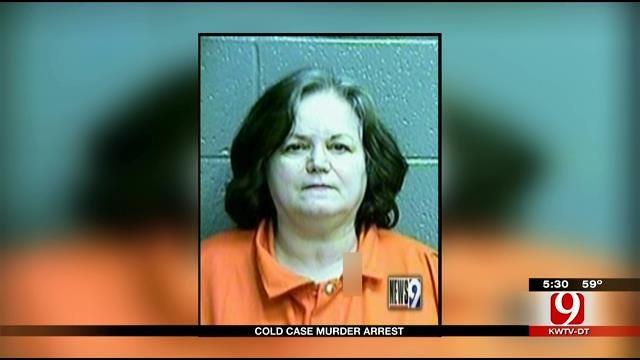 Mother Of Murder Victim Speaks Out On Arrest Cold Case