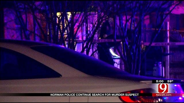 Victim Identified In Norman Deadly Shooting, Home Invasion