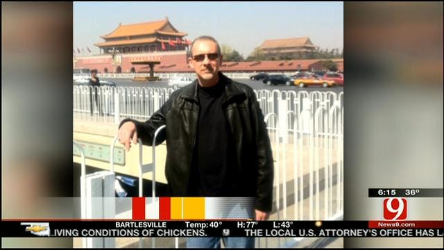News 9 Learns More About Former Oklahoman Aboard Missing Plane