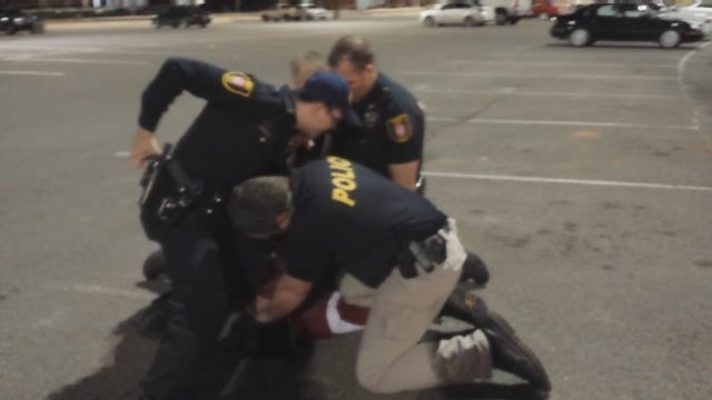 Lawyer Releases Video Of Moore In-Custody Death