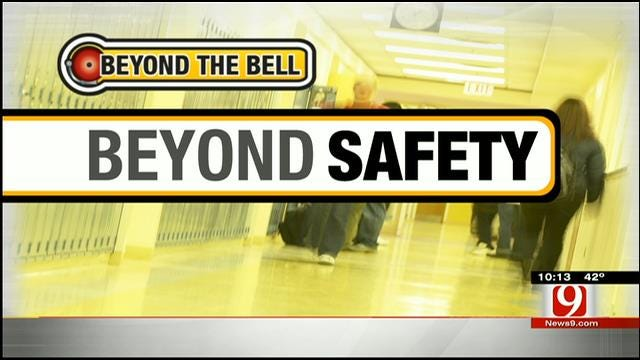 Beyond The Bell: School Resource Officers