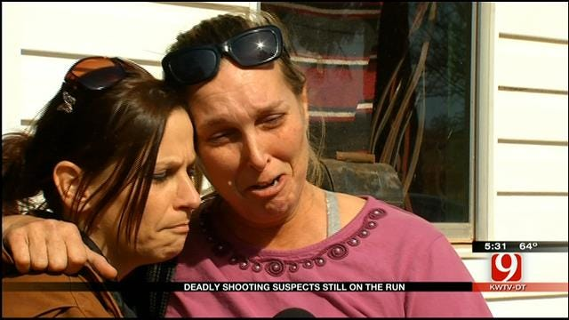 Family Distraught Over Loss Of Young Woman In Tecumseh Shooting