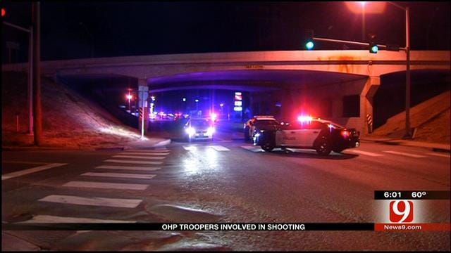 Neighbors Speak Out After Deadly Shootout In Del City