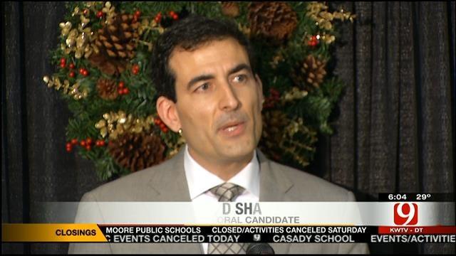 Shadid Divorce Records Claim Drug Use, Abusive Behavior