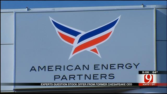 American Energy Capital Set To Sell Stock, Experts Urge Caution