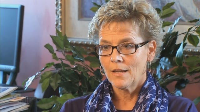 WEB EXTRA: YWCA CEO Speaks About Embezzlement