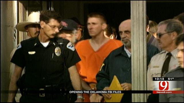 Notable Oklahomans Mentioned In FBI Files
