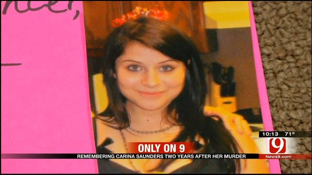 Two Years Later, Parents Of Carina Saunders Still Looking For Answers