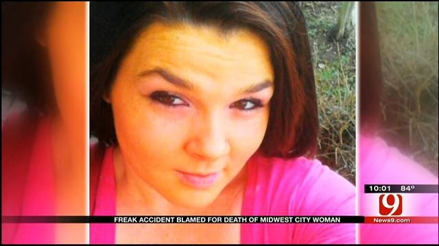 Woman Accidentally Killed After Rifle Discharges at MWC Apartment