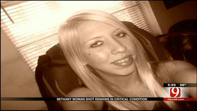 Mother Of Bethany Woman Shot In Head Speaks Out
