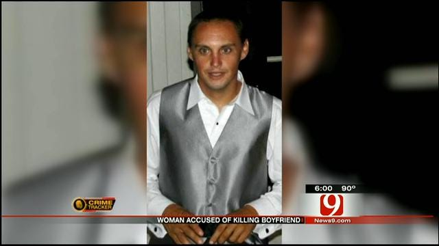 Family Says OKC Man Found Dead Near Dumpster Had Violent Past With Suspect
